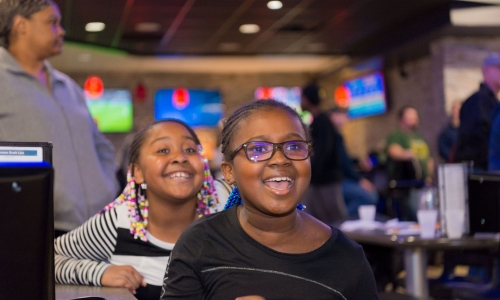 Big Event Coming Up? Find Family Things to Do at Airway Fun Center!