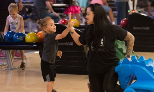 When it Comes to Kalamazoo Bowling, Airway Fun Center is the Place to Be!