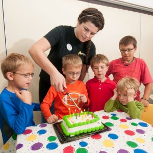 Kids Birthday Party 13