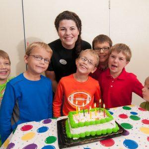 Kids Birthday 14