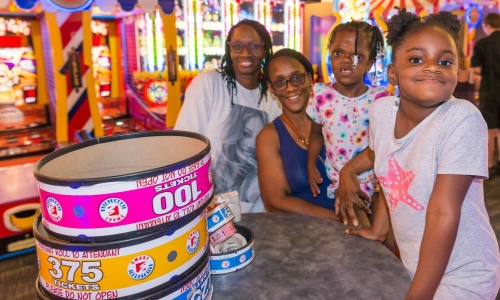 Looking For Things to Do In Kalamazoo with the Family? Visit Airway Fun Center!