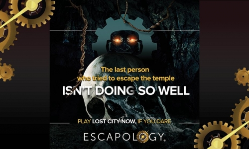 Airway Fun Center Offers the Best Selection of Escape Rooms in Kalamazoo
