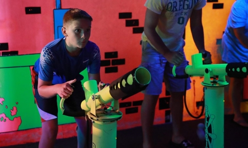 Looking to Get the Kids Out of the House? Airway Fun Center Has Tons of Things to Do in Kalamazoo!